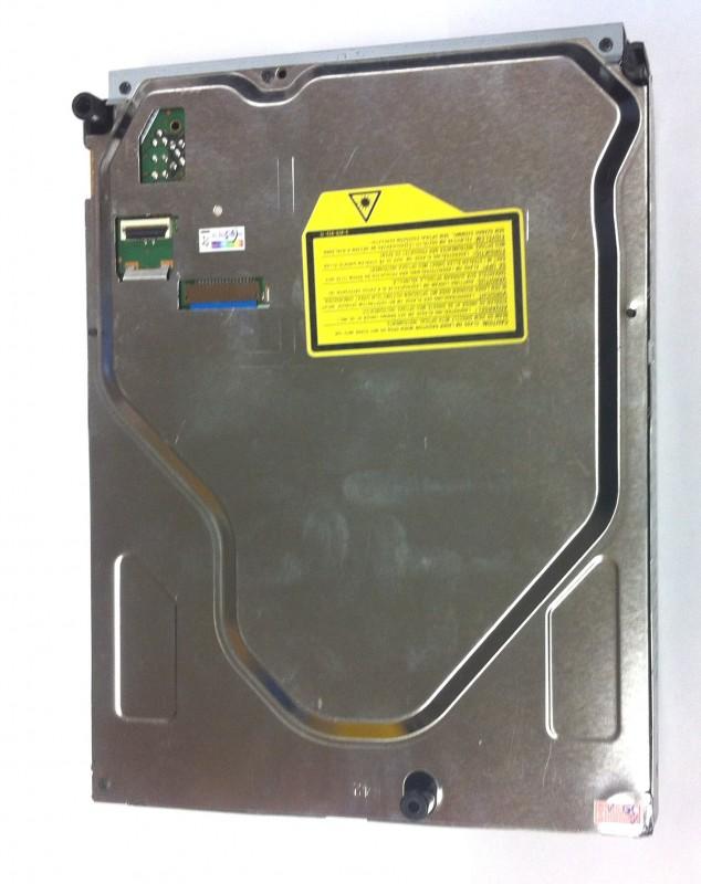 Laufwerk-fuer-PS3-mit-Laser-KEM-410-ACA-24-Pin