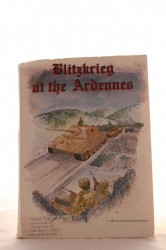 Blitzkrieg at the Ardennes