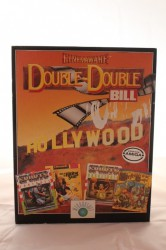 Double-Double Bill (4 Cinemawares)