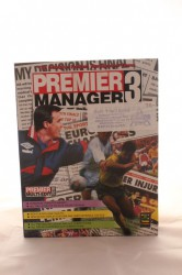 Premier Manager 3 (Fussball)
