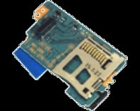 Memory Stick/Wifi Board Rev.5GP50054 für PSP